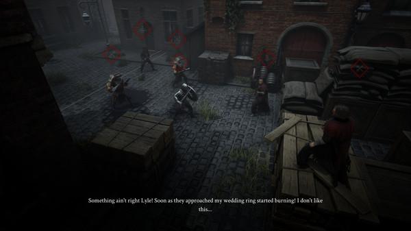 Скриншот №5 к Black Legend