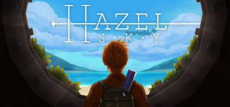 Hazel Sky Cover Image
