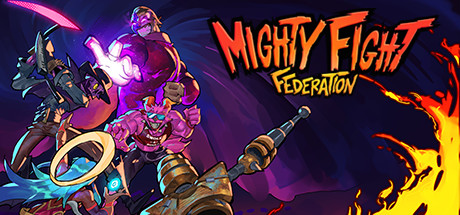 Mighty Fight Federation Free Download (Incl. Multiplayer) v8.210401