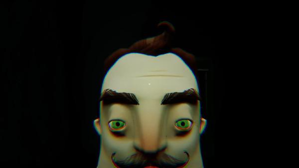 Hello Neighbor Alpha 4 screenshot