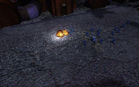 скриншот Achron 5