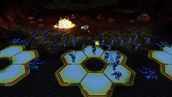 скриншот Achron 3