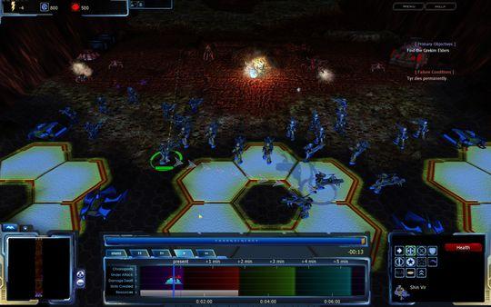 скриншот Achron Soundtrack 3