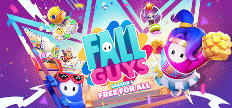 Fall Guys: Ultimate Knockout Cover Image