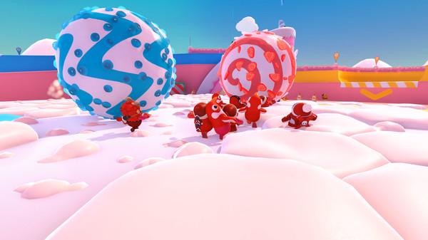 Скриншот №21 к Fall Guys Ultimate Knockout