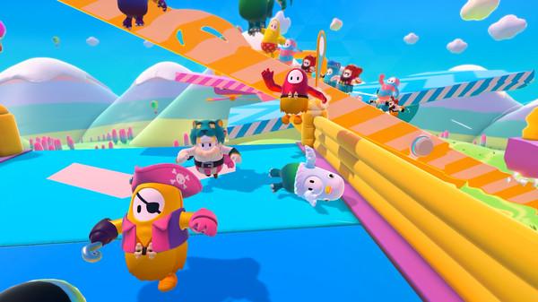Скриншот №14 к Fall Guys Ultimate Knockout