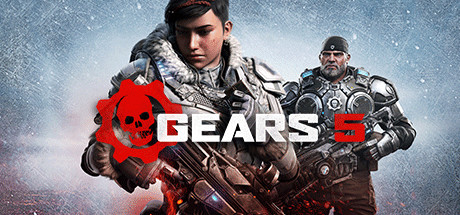 Gears 5 Cover Image