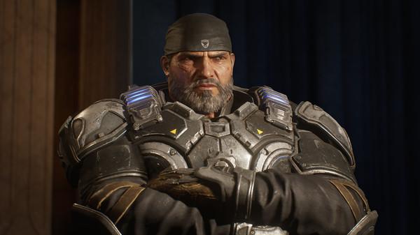 Скриншот №8 к Gears 5