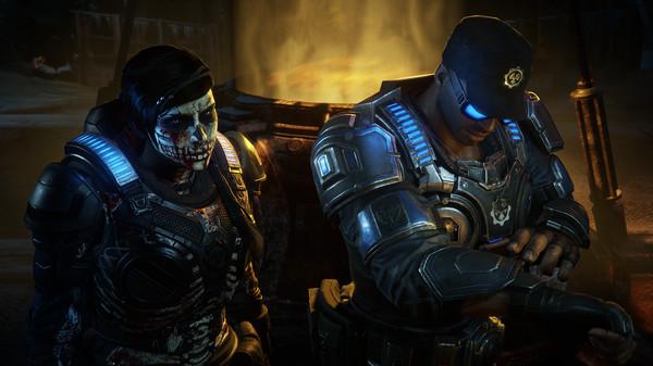 Скриншот №4 к Gears 5