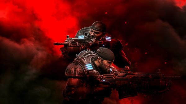 Скриншот №1 к Gears 5