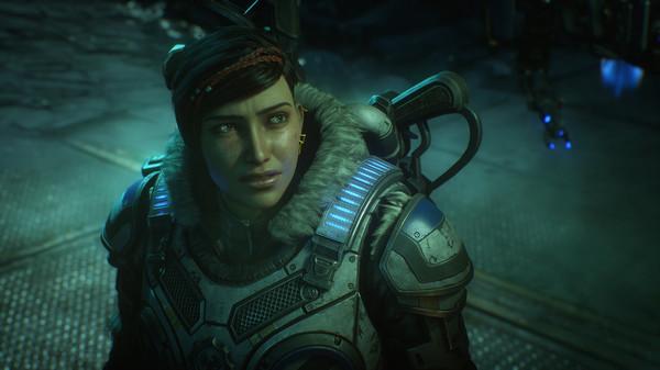 Скриншот №3 к Gears 5