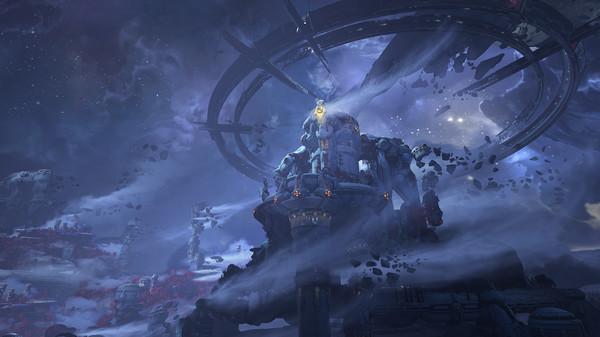 Скриншот №2 к DOOM Eternal The Ancient Gods - Part One
