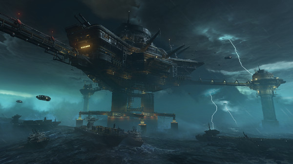 Скриншот №3 к DOOM Eternal The Ancient Gods - Part One