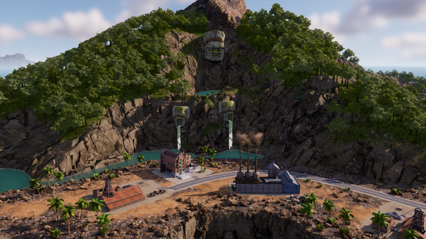 Скриншот №9 к Tropico 6 - The Llama of Wall Street