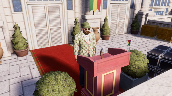 Скриншот №5 к Tropico 6 - The Llama of Wall Street