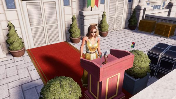 Скриншот №4 к Tropico 6 - The Llama of Wall Street