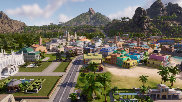 Скриншот №8 к Tropico 6 - The Llama of Wall Street