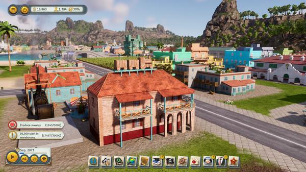 Скриншот №3 к Tropico 6 - The Llama of Wall Street