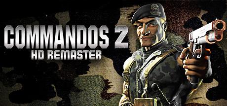 Teaser for Commandos 2 - HD Remaster