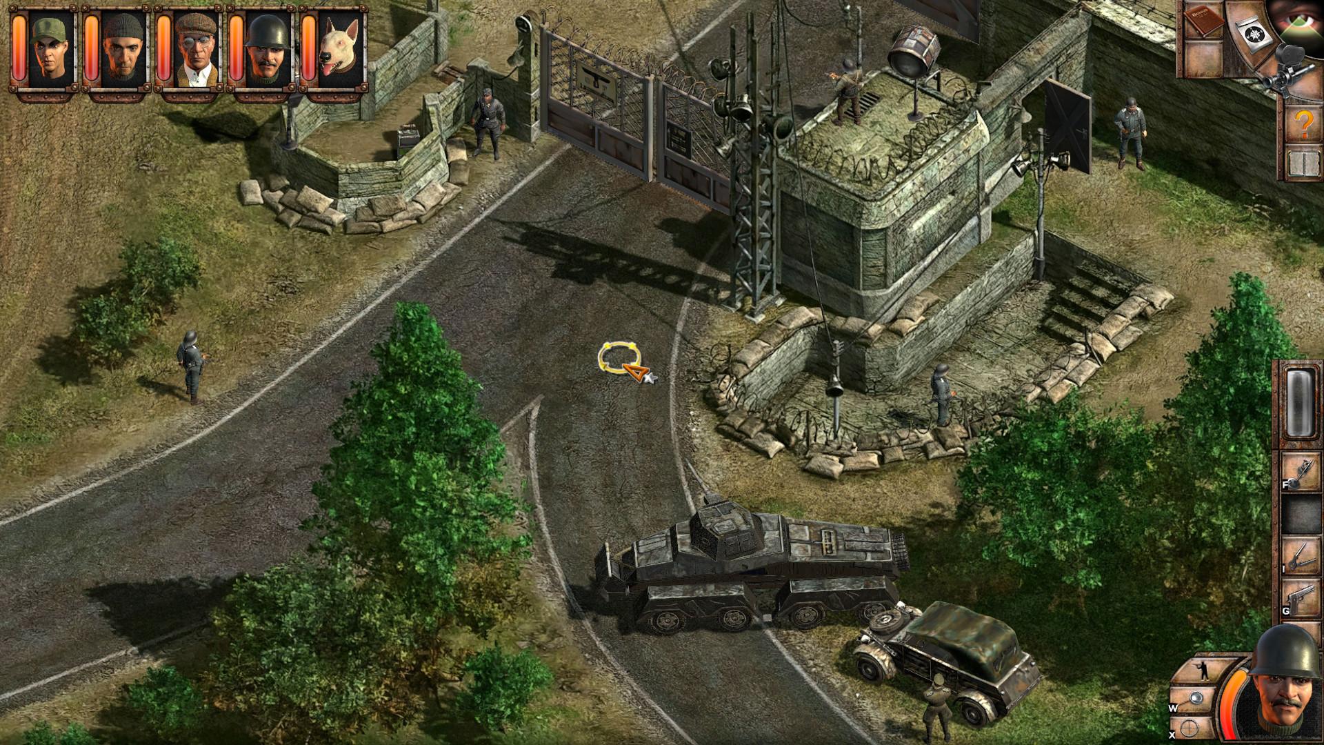 Games commandos 2 download cherokee casino roland oklahoma buffet
