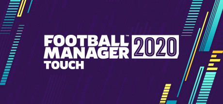 Football Manager 2020 Touch Cover Image