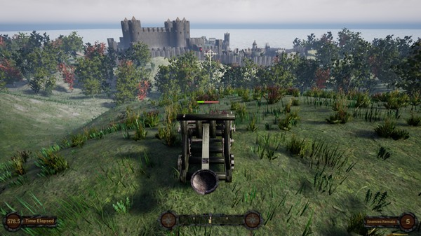 Battle Siege Royale screenshot