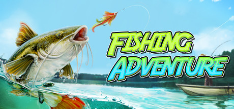 Fishing Adventure Cover Image