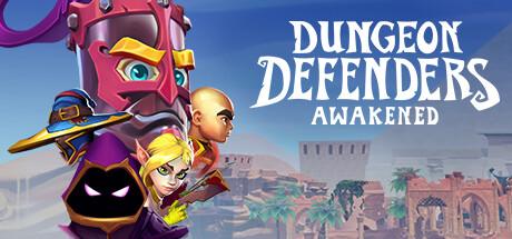 Dungeon Defenders: Awakened Free Download  (Incl. Multiplayer) Build 03292021