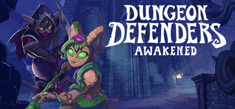 Dungeon Defenders: Awakened Cover Image