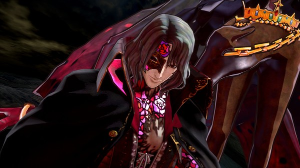 Скриншот №5 к Bloodstained Ritual of the Night - Soundtrack