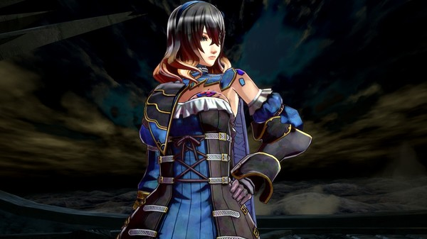 Скриншот №1 к Bloodstained Ritual of the Night - Soundtrack