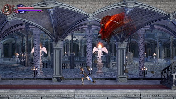 Скриншот №4 к Bloodstained Ritual of the Night - Soundtrack