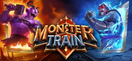 Monster Train Cover Image