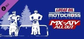 MX vs ATV All Out - 2019 AMA Pro Motocross Championship