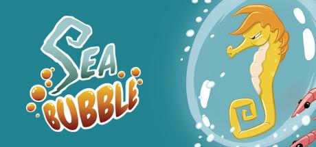 Sea Bubble Cover Image