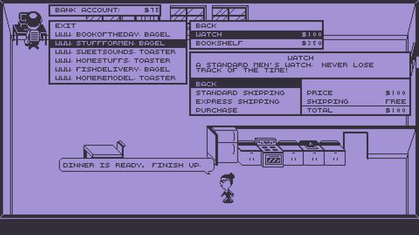 Dave-Man screenshot