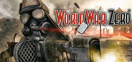 World War Zero Cover Image