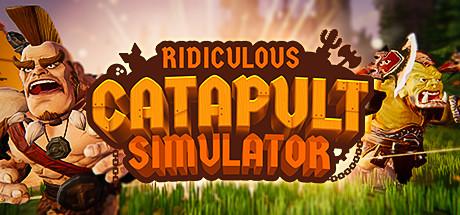 Ridiculous Catapult Simulator Cover Image