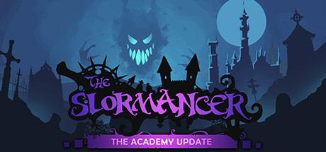 The Slormancer Cover Image
