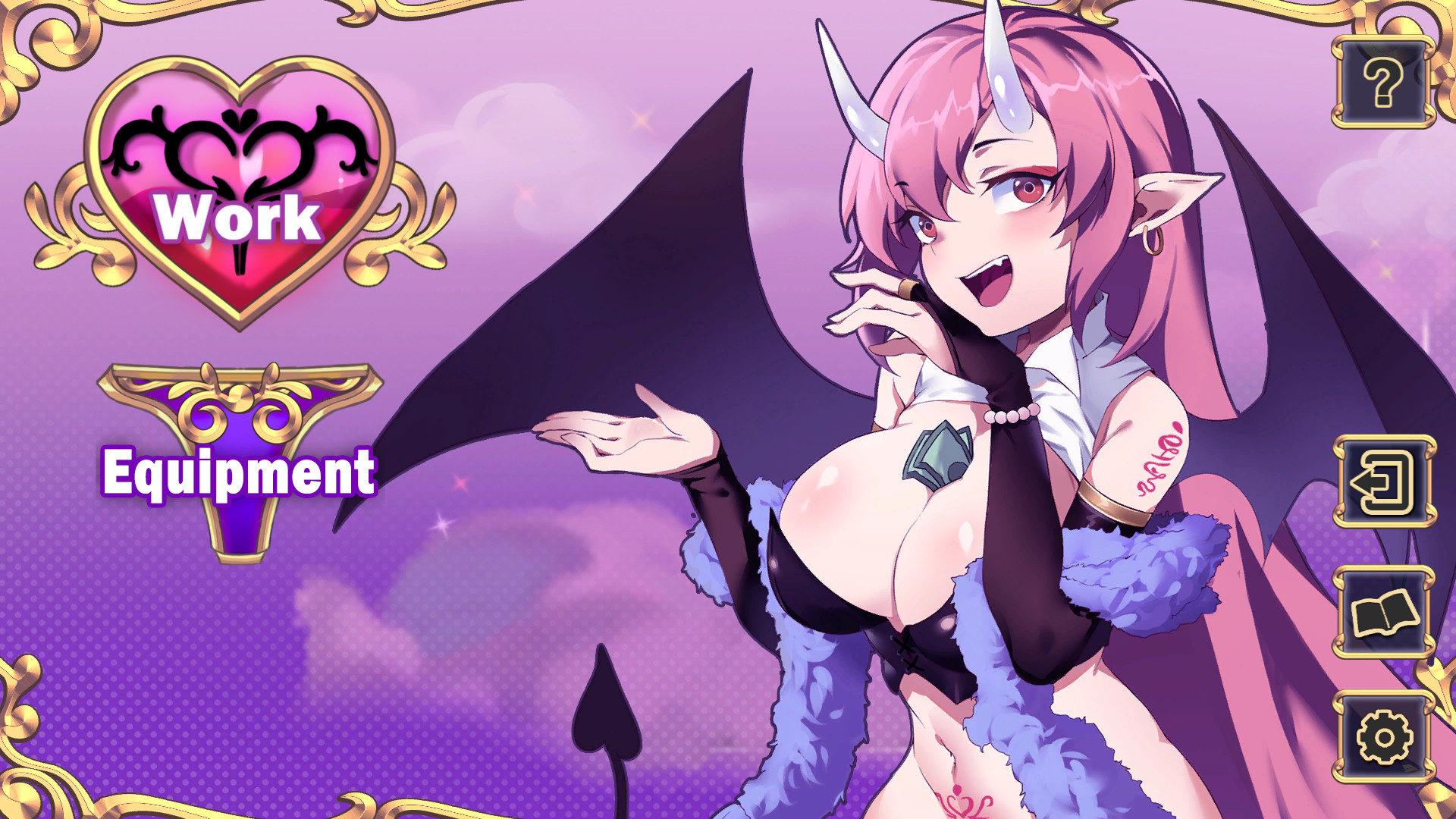 Get To Work Succubus Chan Free Download