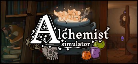 Alchemist Simulator Cover Image