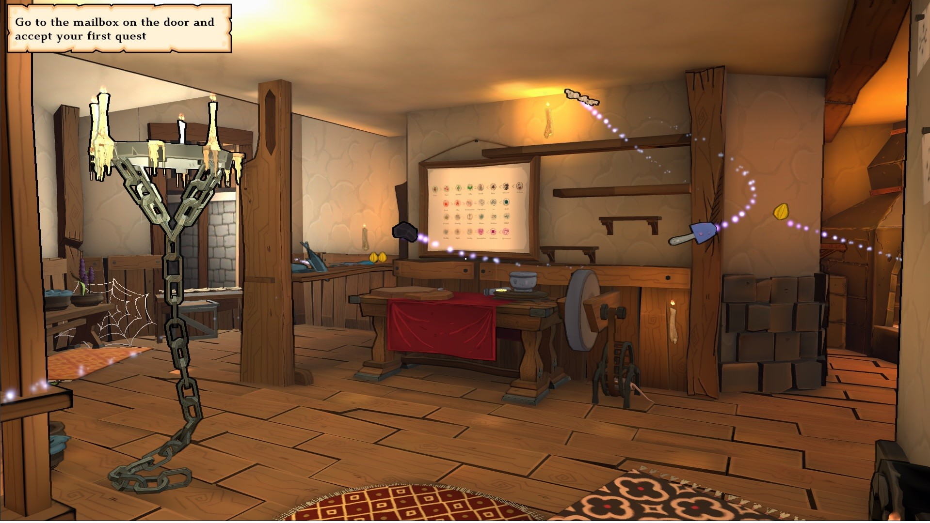 Find the best laptops for Alchemist Simulator