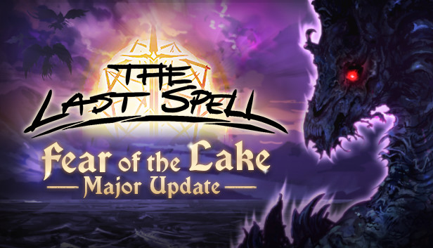 Save 10% on The Last Spell on Steam