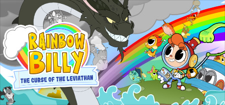 Rainbow Billy: The Curse of the Leviathan Free Download