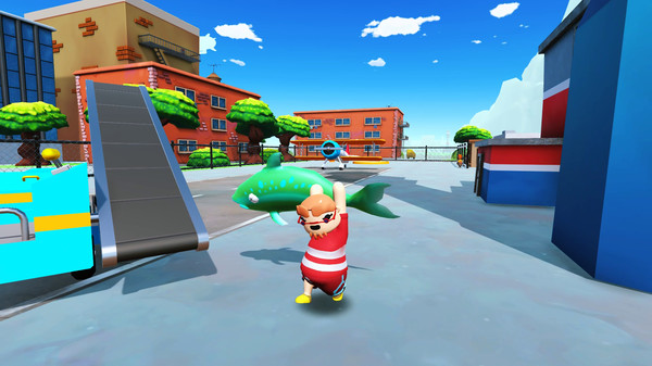 Totally Reliable Delivery Service Beta screenshot
