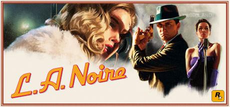 L.A. Noire Cover Image