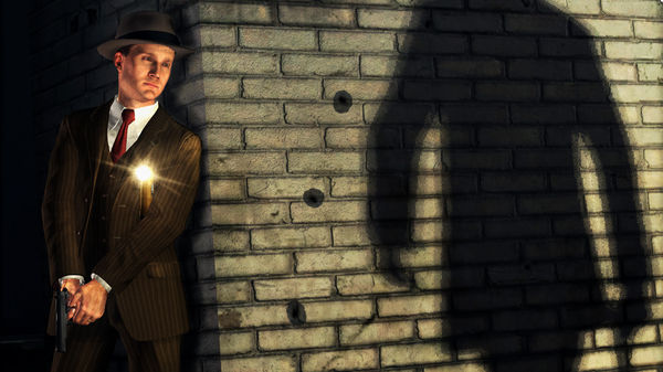 L.A. Noire скриншот