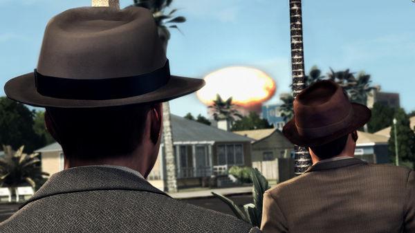скриншот L.A. Noire 3