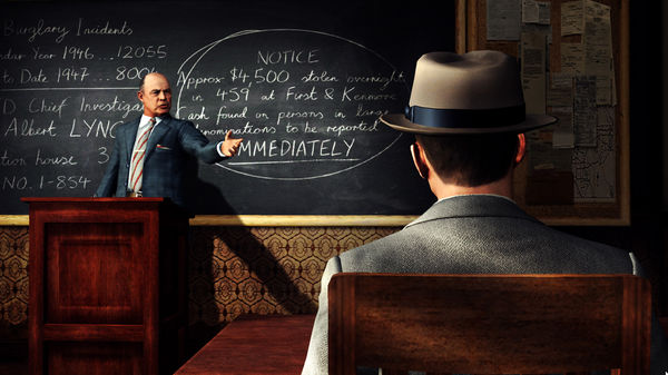 скриншот L.A. Noire 5