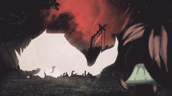 Скриншот №6 к Children of Silentown
